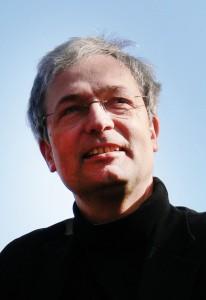 Bernhard Schmidt leitet den Kreiskirchenrat