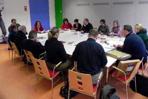 Mitarbeitendenkonvent Falkensee